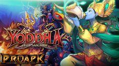 Descargar Yoddha : Deva Sangram v1.1.0 Android Apk Hack Mod - http://www.modxapk.net/descargar-yoddha-deva-sangram-v1-1-0-android-apk-hack-mod/