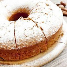 Gesundheitskuchen (gâteau alsacien)
