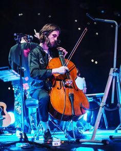 Wayne on cello! I love cello! Imagine Dragons, Kari Jobe, Florence Welch, Pentatonix, Cat Vitamins, Wayne Sermon, Music Is My Escape, Imagines, World Of Warcraft
