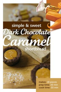 Get a taste of the bitesize dessert snack you didn't know you were missing. Caramel Recipes, Fudge Recipes, Candy Recipes, Sweet Recipes, Baking Recipes, Holiday Recipes, Cookie Recipes, Dessert Recipes, Christmas Desserts
