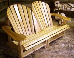 double adirondack chair plans. Adirondack Chair Plans | Outdoor - The Barley Harvest Woodworking Home Pinterest Plans, And Wood Working Double U
