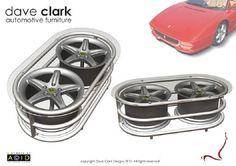 theofficechairshop.co.uk: Dave Clark Automotive furniture on theofficechairshop.co.uk