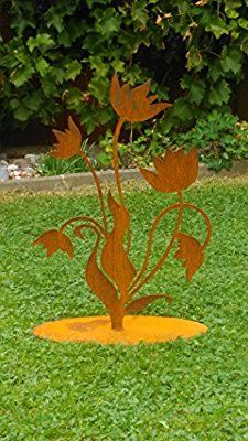 Metallblume Etsy, Flowers, Plants, Gift For Boyfriend, Gifts, Nice Asses, Friends, Projects, Plant