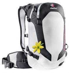 Рюкзак deuter 2015 alpine winter provoke 16 turquoise-kiwi рюкзак для переноски детей mars