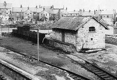 Portlandbill.co.uk Portland Dorset, Trains, Shed, Cabin, House Styles, Decor, Decoration, Cabins, Cottage