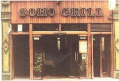 """It was in the basement of the Soho Grill that Les Cousins opened in 1964. Emergent talents like Bert Jansch, John Renbourn, Diz Disiey, Wizz Jones, Roy Harper, Ralph McTell, Sandy Denny, Al Stewart, the Incredible String Band and Van Morrison, all played there. From the States came Darryl Adams, """"Spider"""" John Koerner, the tender lyricist Jackson C. Frank and a young Paul Simon. Even Bob Dylan and Jimi Hendrix showed up and jammed at Cousins."""