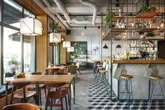 Café Osobowa en Pologne (2)