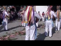 Danças dos Homens (Castelo Branco-Portugal)