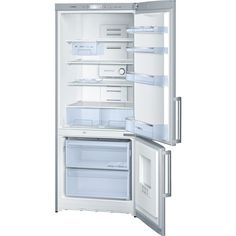 Products - Refrigeration - Fridge freezers - Fridge-freezers with freezer at bottom - KGN53XI25A