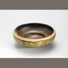 Ruth Duckworth a large open Bowl Diameter 45cm (17 3/4in.)