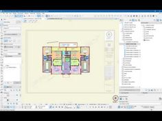 ARCHICAD Shortcuts to speed you through the day - YouTube