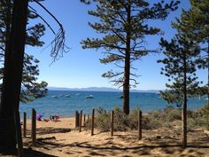 Lakefront Campgrounds