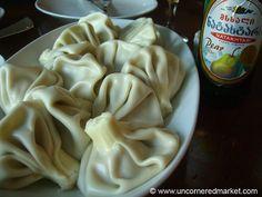 Georgian Food (An Overview of Georgian Cuisine)                                                                                                                                                                                 More
