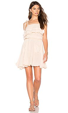 Shop for Jen's Pirate Booty Nala Dress in Summer Quartz & Bleached Tassels at REVOLVE. Free 2-3 day shipping and returns, 30 day price match guarantee.