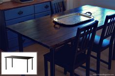 Add Wood! And Other Simple Upgrades for Cheap Furniture | Primer