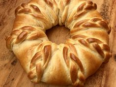 Dessert Cake Recipes, Strudel, Cakes And More, Bagel, Food And Drink, Bread, Baking, Austria, Muffins