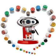 illy Lovers Programme - illy Online-Shop