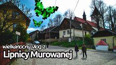 Wideo z Lipnicy Murowanej. Miasteczka na liście UNESCO