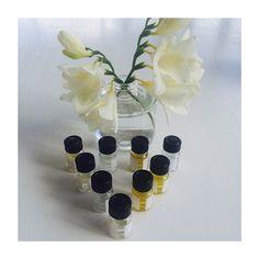 Testing some new fragrances from France 🇫🇷    #Regram via @www.instagram.com/p/tB6uK1sRrj/ New Fragrances, Glass Vase, France, Candles, Instagram, Decor, Decoration, Candy, Candle Sticks