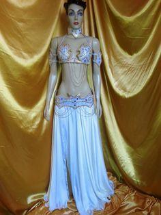 Atelier Yasmin Hassanein - Trajes para Dança do Ventre - Bellydance Costumes: Yasmin Hassanein Bellydance Costume Designer Brasi...