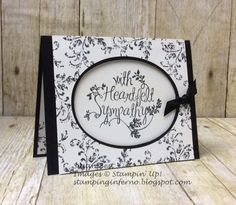 Stampin' Up! Heartfelt Sympathy, Timeless Textures, What Will You Stamp?, WWYS, stampinginferno