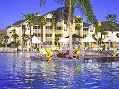 Condo at Disney , Sheraton Vistana Resort.