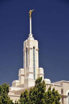 Mount timpanogos temple great shot june 1 2012 2   Flickr - Photo Sharing!