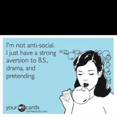 this describes me in a nutshell.. I <3  my little bubble :) :)