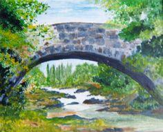 Bridge Over the Towy 2012