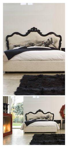 Luxury Bedroom design - featuring Marilyn Monroe Art