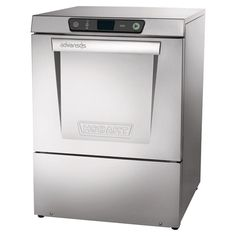 Hobart LXeR-2 Advansys Undercounter Dishwasher - Energy Recovery Hot Water Sanitizing, 120/208-240V