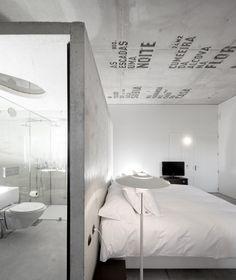 Casa do Conto / Pedra Líquida #concrete