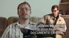 The Jeffrey Dahmer Files 2012 release documented the horrific crimes
