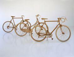 Chris Gilmour cardboard sculpture