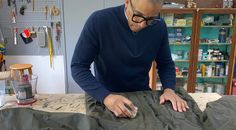 Rewaxing Jacket with Jay Blades Barbour Jacket, Life Guide, Simple Pleasures, Jay, Blade, Jackets, Mens Fashion, Projects, Down Jackets