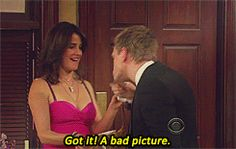 "26 Times ""How I Met Your Mother"" Made You Laugh Uncontrollably"