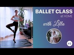 Classical Ballet class at Home Dance Moves, Dance Workouts, Dancer Diet, Adult Ballet Class, Dance Technique, Modern Dance, Lets Dance, Dance Class, Ballet Dancers
