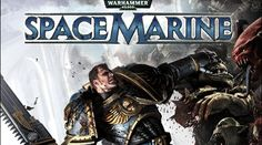 Space Marine    Video Juego    PS3 – XboX 360 – PC – PSP    http://www.magazinegames.com/space-marine-video-juego/