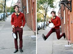 I'm late for a very important date! (Happy Halloween) (by Bobby Hicks) http://lookbook.nu/look/1243209-I-m-late-for-a-very-important-date-Happy-Halloween