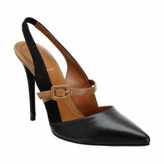 Fendi Slingback Mary Jane Pump at Barneys Posted by: http://stores.com/blingz-candy-store-rockz