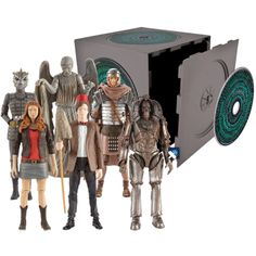 doctor who action figures - Google Search