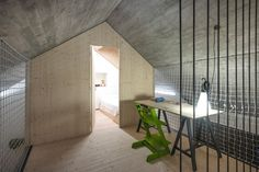 Compact Karst House by Dekleva Gregoric Arhitekti as Architects - Italy