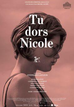 tu dors nicole / 2014 / france