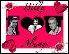 Billy ' I U Always'
