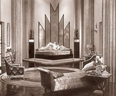 I Adore Style » Blog Archive » Movie Sets of the Art Déco Years