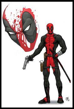 Deadpool Epic Moments !