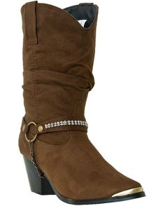 Women's Gayle Boot - Chocolate  80.95 Country outfitters.Size 7.5 on all boots