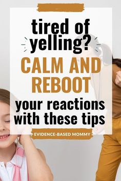 Do you feel guilty for yelling at your kids constantly? Learn to be a calm mom and stop yelling. Avoid anger triggers for moms Discipline Quotes, Positive Discipline, Peaceful Parenting, Gentle Parenting, Matter Quotes, Anxiety Causes, Classroom Behavior, Attachment Parenting, Learning To Be