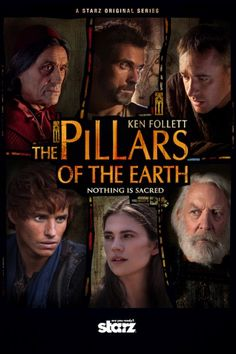 The Pillars of the Earth (Los pilares de la tierra)