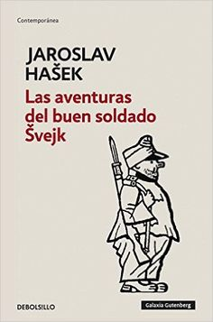 I read it in The Good Soldier Svejk, Johannes Gutenberg, Ending Story, Philosophy Quotes, Classic Books, Of My Life, Give It To Me, In This Moment, Humor